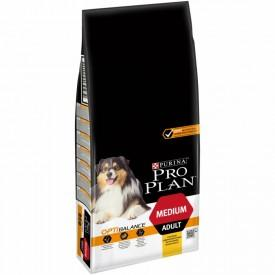 Pro Plan Medium Adult Optibalance Pollo Perro - 1
