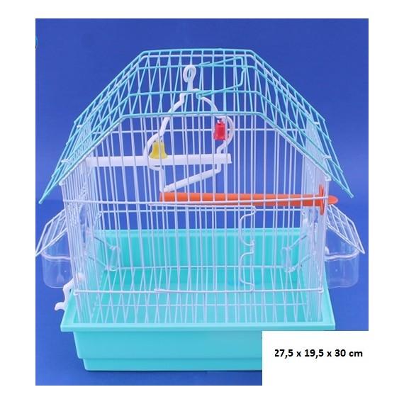 Jaula-para-Pájaros-Love-Bird