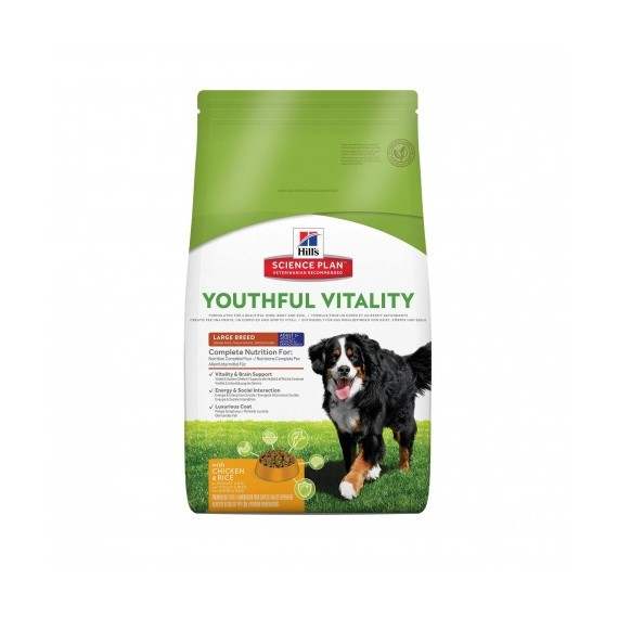 Hill's-SP-Adult-Youthful-Vitality-Large-Breed-Pollo-y-Arroz