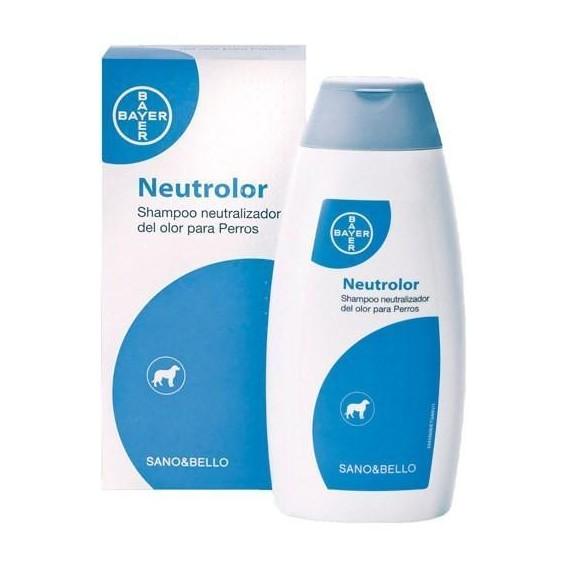 Sano Bello Shampoo Neutrolor - 1