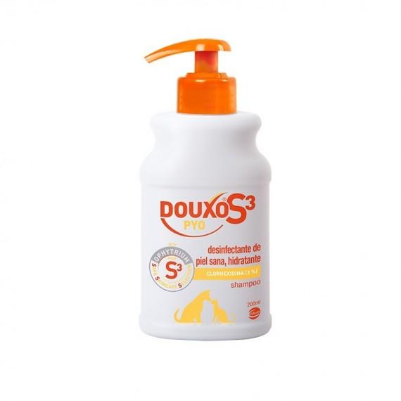 Douxo S3 Pyoprotector Champú 200 ml - 1