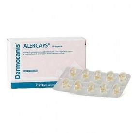 Dermocanis Alercaps 30 cápsulas - 1