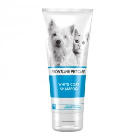 Frontline Pet Care Pelo Blanco - 1