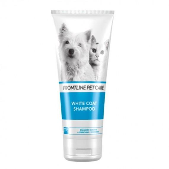 Frontline Pet Care Pelo Blanco - 1