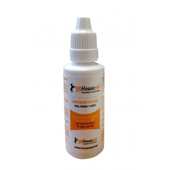 Limpiador Ocular 25 ml Housepet - 1