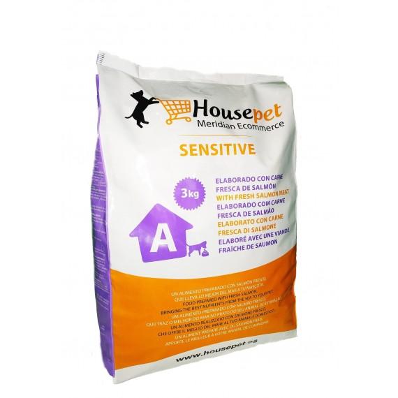 Alimento Sensitive Housepet - 1