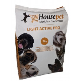 Alimento-Light-Active-Pro-Housepet