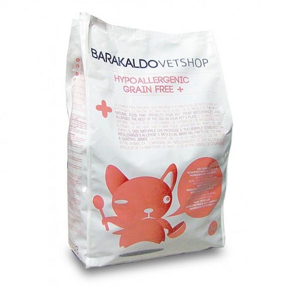 Alimento Hypoallergenic Barakaldo Vet Shop - 1