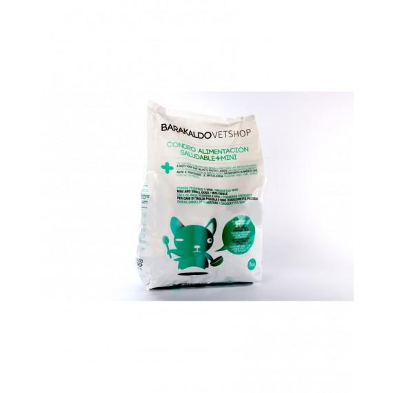 Alimento-Condro-Saludable-Mini-Plus-Barakaldo-Vet-Shop