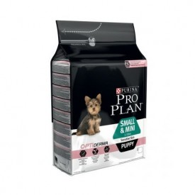 Purina Pro Plan Perro Puppy Small Optiderma - 1