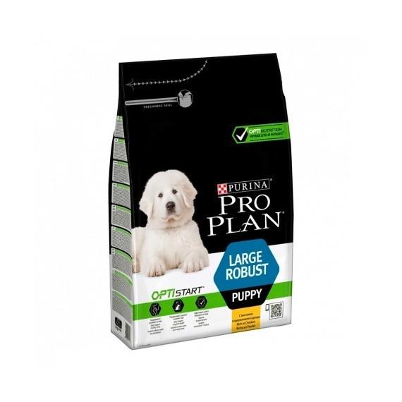 Purina Pro Plan Puppy Large Robust Optistart - 1
