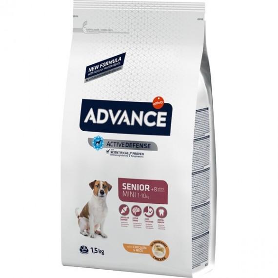 Advance-Mini-Senior-Chicken-&-Rice