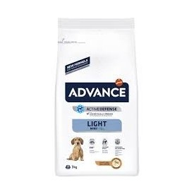 Advance Mini Light Chicken & Rice - 1