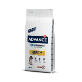 Advance Sensitive Salmón & Rice - 1
