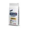 Advance Sensitive Salmón & Rice - 1