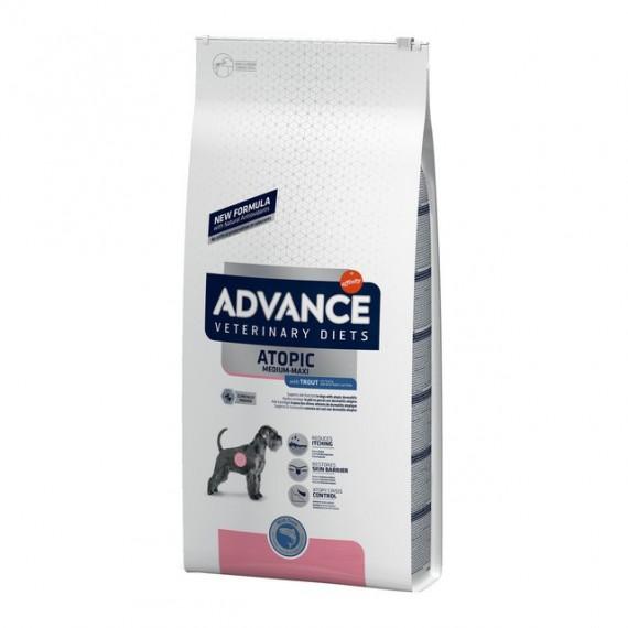 Advance Atopic - 1