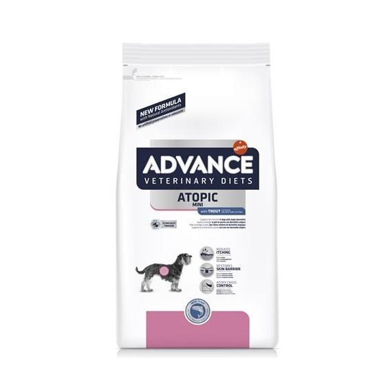 Advance Atopic Mini - 1