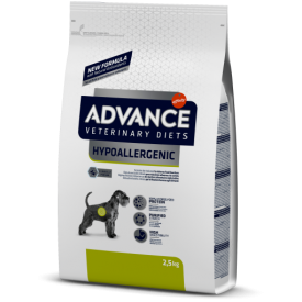 Advance Hypoallergenic Canine - 1