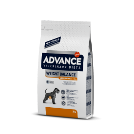Advance Dog Weight Balance (Obesity) - 1