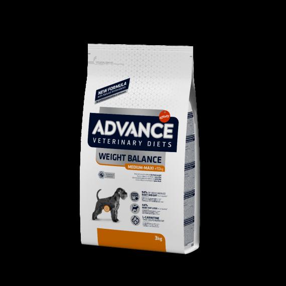 Advance Dog Weight Balance (Obesity) - 1