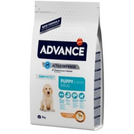 Advance Puppy Protect Maxi Chicken & Rice - 1