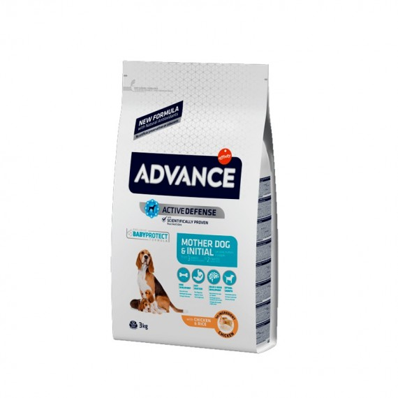 Advance Puppy Protect Initial - 1