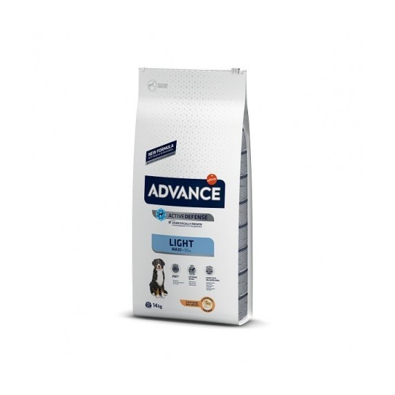 Advance-Maxi-Light-Chicken-&-Rice