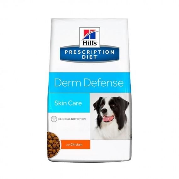 Hill 's PD Canine Derm Defense - 1