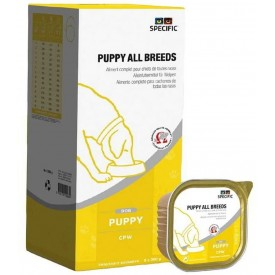 Specific Puppy All Breed CPW - 1