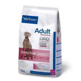 Sensitive Digest Large & Medium - 1