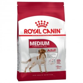 Royal Canin Medium Adult - 1