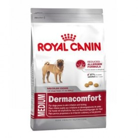Royal Canin Medium Dermacomfort - 1