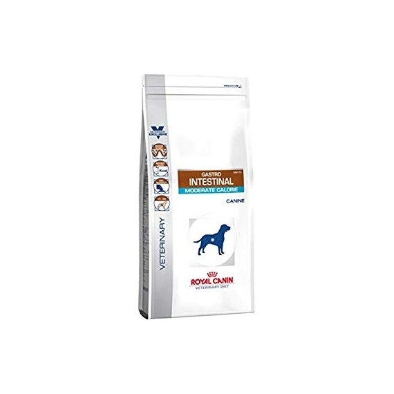 Royal Canin Gastrointestinal Moderate Calorie - 1