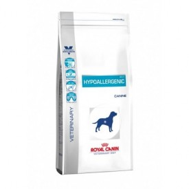 Royal Canin Hypoallergenic - 1