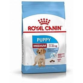Royal Canin Medium Puppy 15 kg - 1