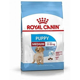 Royal Canin Medium Puppy - 1
