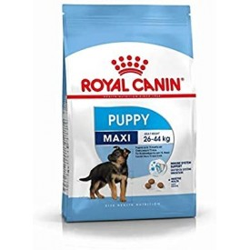 Royal Canin Maxi Puppy - 1