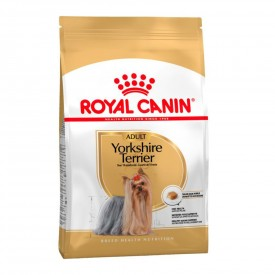 Royal Canin Yorkshire Terrier Adult - 1
