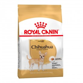 Royal Canin Chihuahua Adult - 1