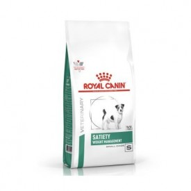 Royal Canin Satiety Small Dog - 1
