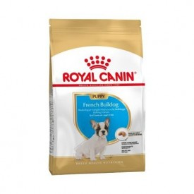 Royal Canin Puppy Bulldog Francés - 1