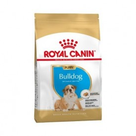 Royal Canin Puppy Bulldog - 1