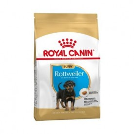 Royal Canin Puppy Rottweiler - 1