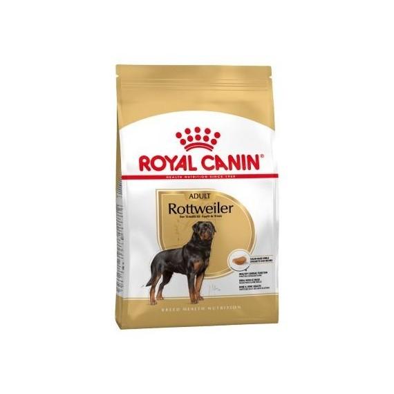 Royal Canin Adulto Rottweiler - 1