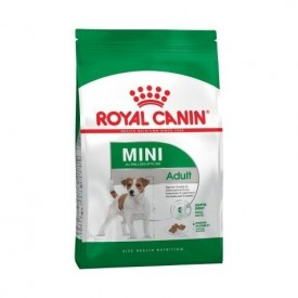 Royal Canin Mini Adult - 1