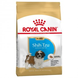 Royal Canin Shih Tzu Junior - 1