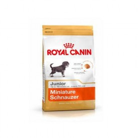 Royal Canin Schnauzer Puppy - 1