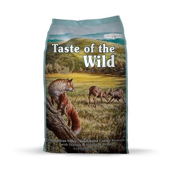 Taste Of The Wild Appalachian Valley Razas Pequeñas - 1