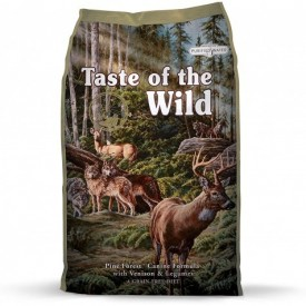 Taste Of The Wild Pine Forest - 1