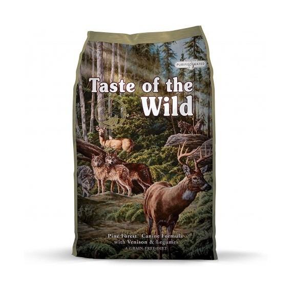 Taste Of The Wild Pine Forest - 1